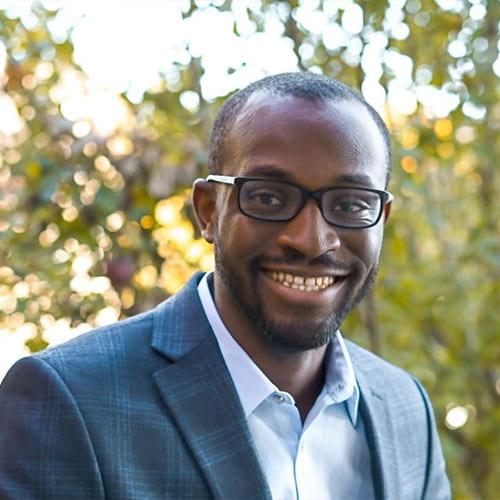Chibueze Amanchukwu