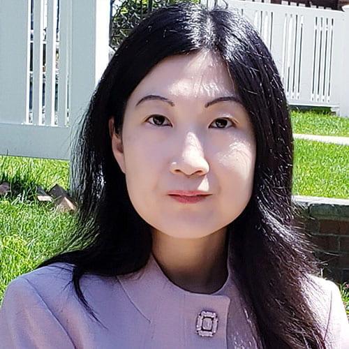 Huanhuan Joyce Chen