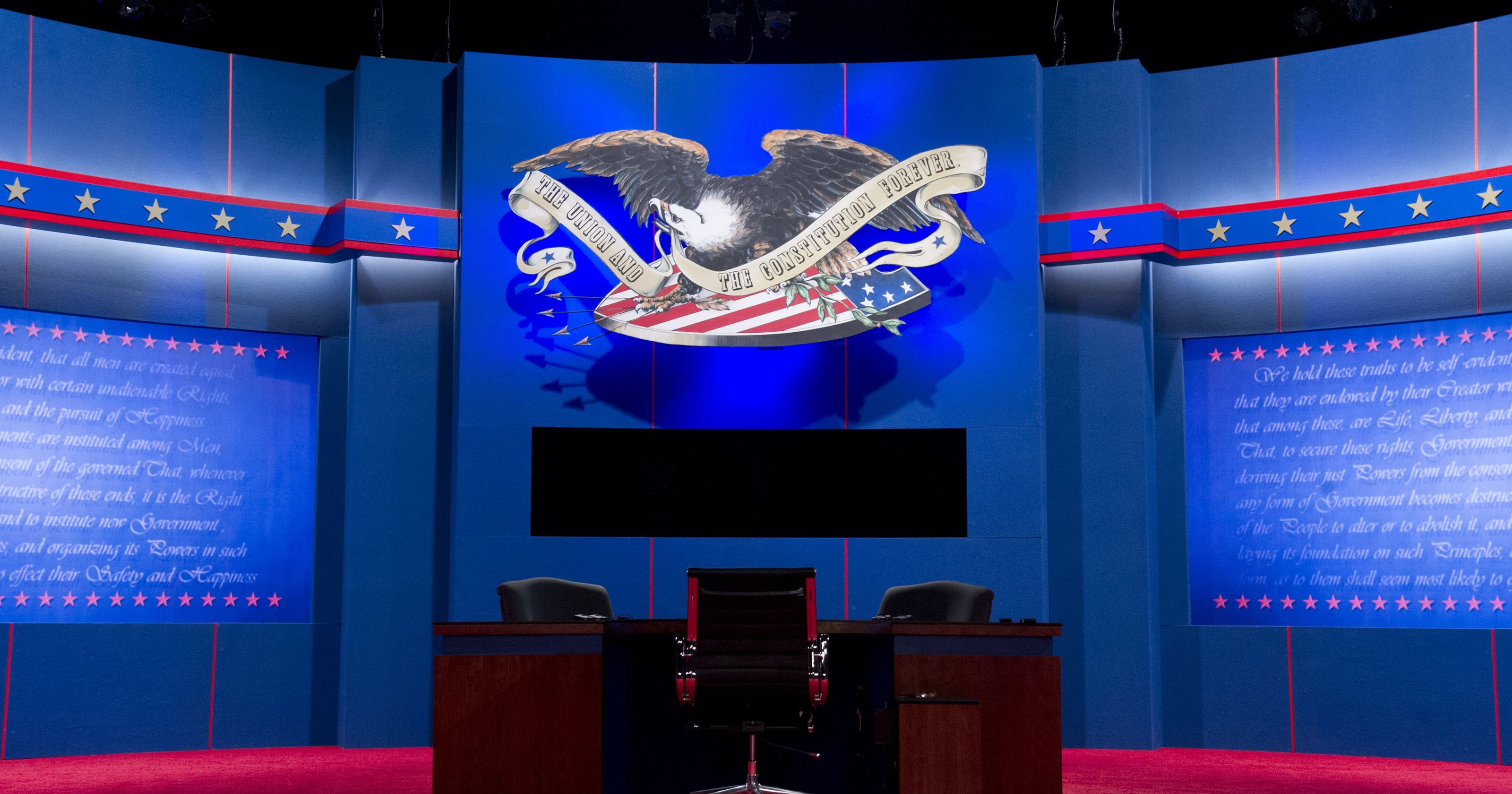 God in the 2015-2016 Presidential Debates: Using American Civil Religion and Public Religion to Win Party Delegates