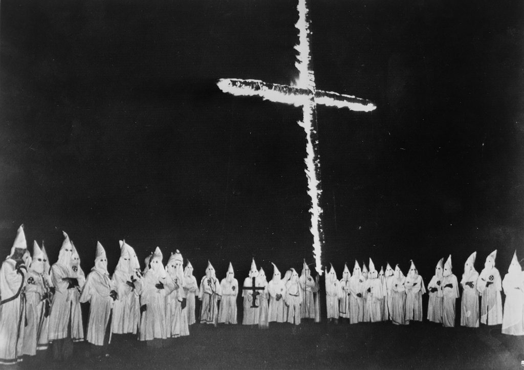 a history of the ku klux klan a white supremacy group But in the ku klux klan it seems like a relevant moment to reexamine the origins of the hate group: where it began, how it took hold white supremacy ku klux klan women history culture • features • politics written by elizabeth kiefer photo.