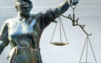Envisioning a Fragile Justice
