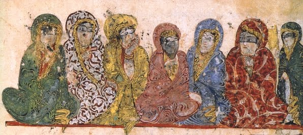 Textual Harassment: Reading Medieval Arabic Love Verse in the Context of Consent