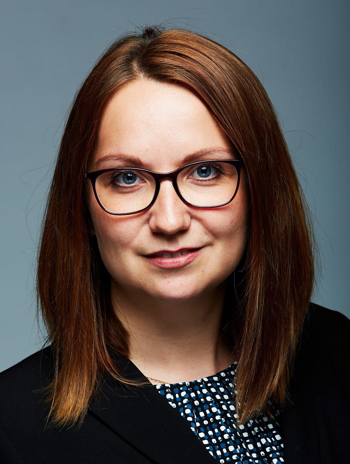 Aleksandra Bebel