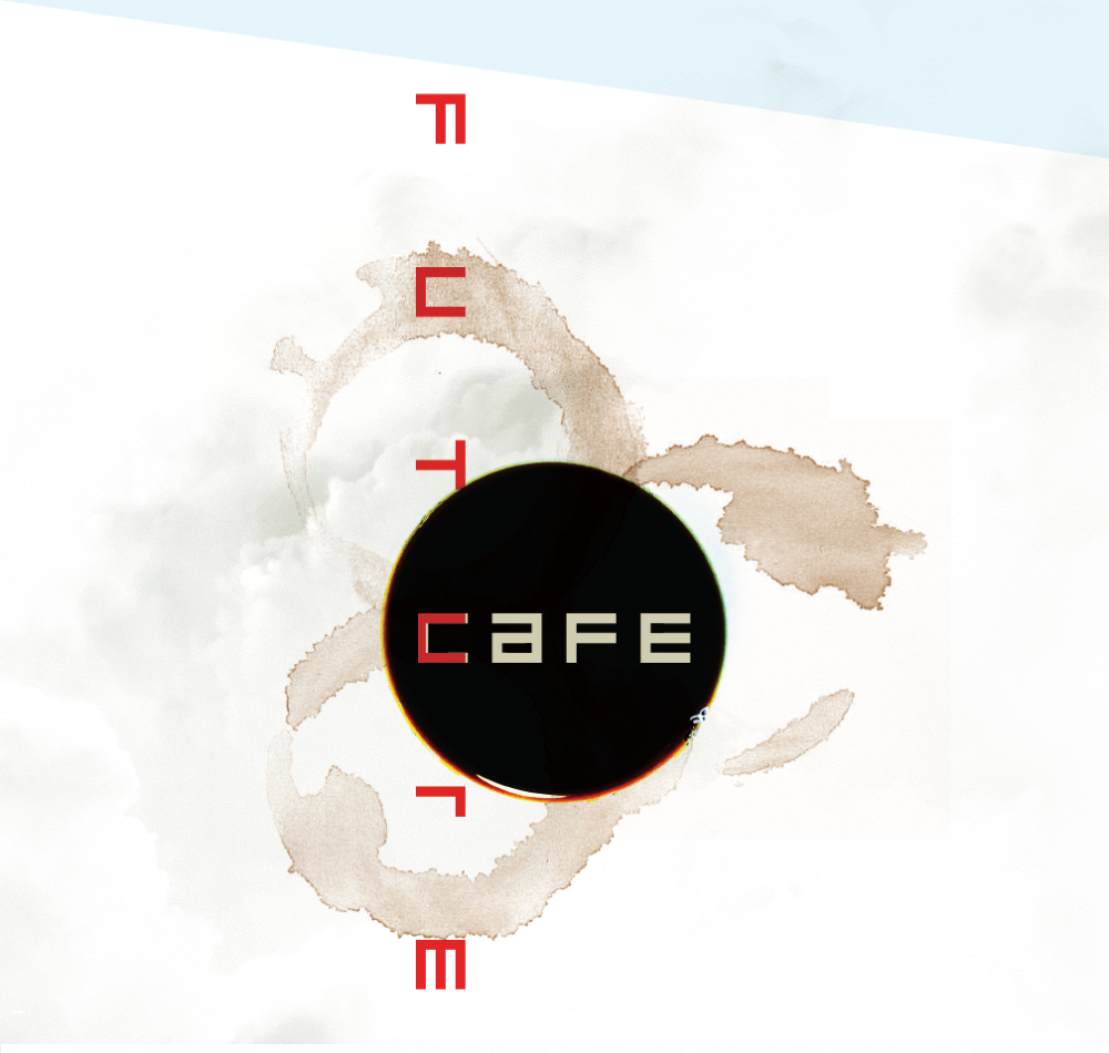 Future Cafe at 3CT