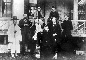 1893PCUSMissionaries-Korea350w