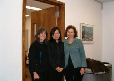 Susan Goldin-Meadow, Catherine So, Susan Levine