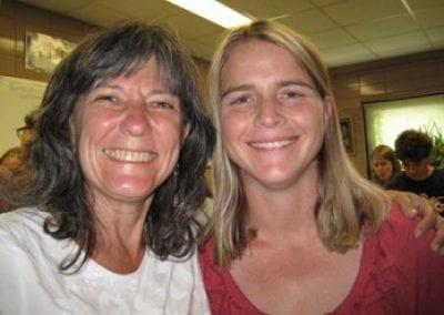 Susan, Meredith