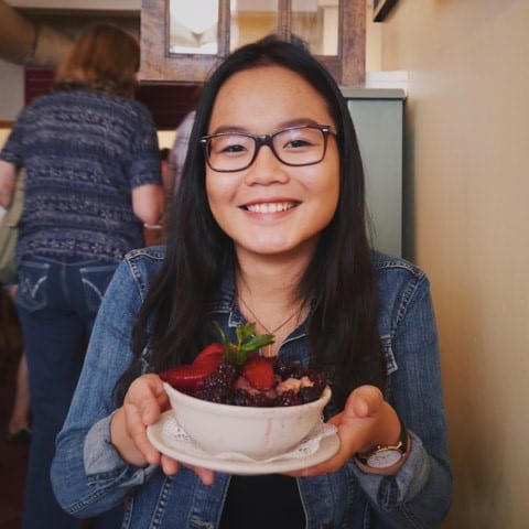 Connie Xu