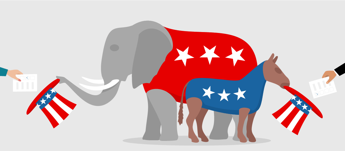 Deep Pocket Politics