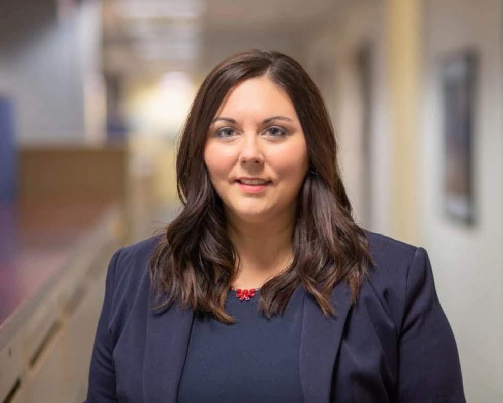 Rachel Jantke, PhD