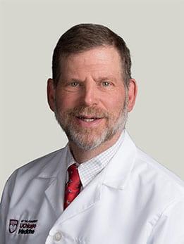 Daniel Johnson, MD