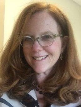 Sharon Markman, MHA