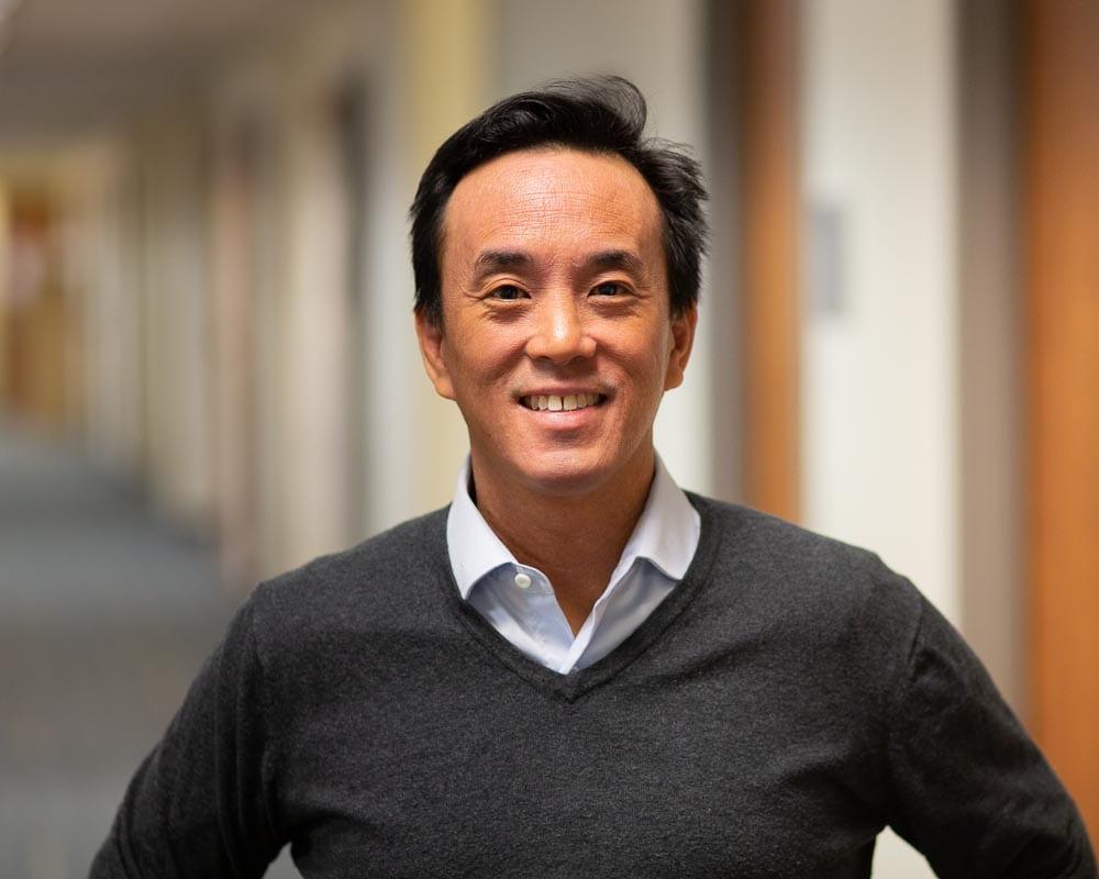 Elbert Huang, MD, MPH, FACP