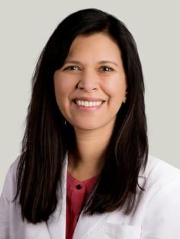 Farah Hasan, MD