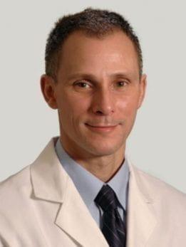 Ken Nunes, MD