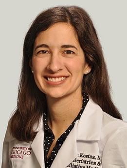 Tia Kostas, MD
