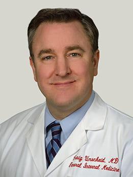 Craig Umscheid, MD