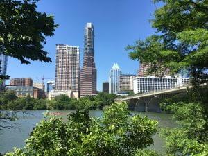 City of Austin, Texas