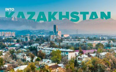 Into Kazakhstan to Convert a Reactor