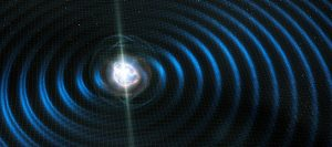 LIGO announces detection of gravitational waves from colliding neutron stars