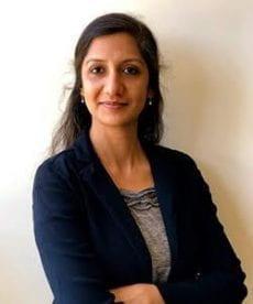 Rachana Ananthakrishnan