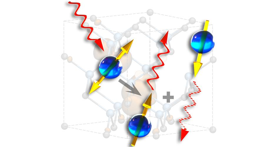 Atomic imperfections move quantum communication network closer to reality
