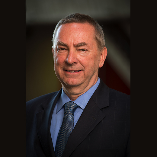Nigel Lockyer appointed to second term as director of Fermilab