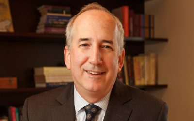 Eric D. Isaacs named as 2017 National Academy of Inventors Fellow