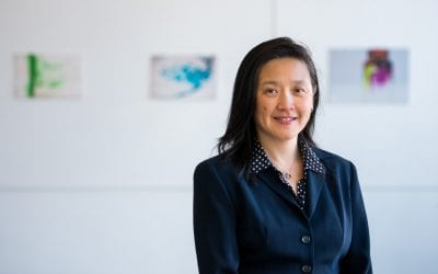 Ka Yee Lee named Vice Provost for Research