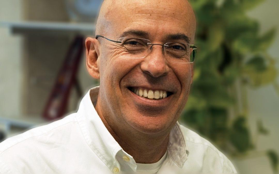 Juan de Pablo named UChicago Vice President for National Laboratories