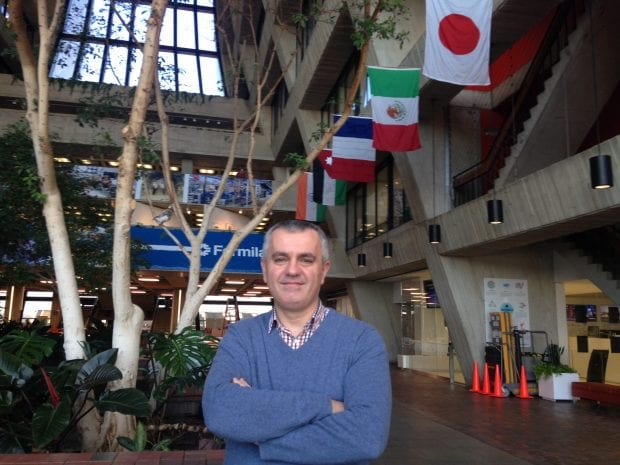 Fermilab scientist awarded funding for international collaboration on accelerator automation