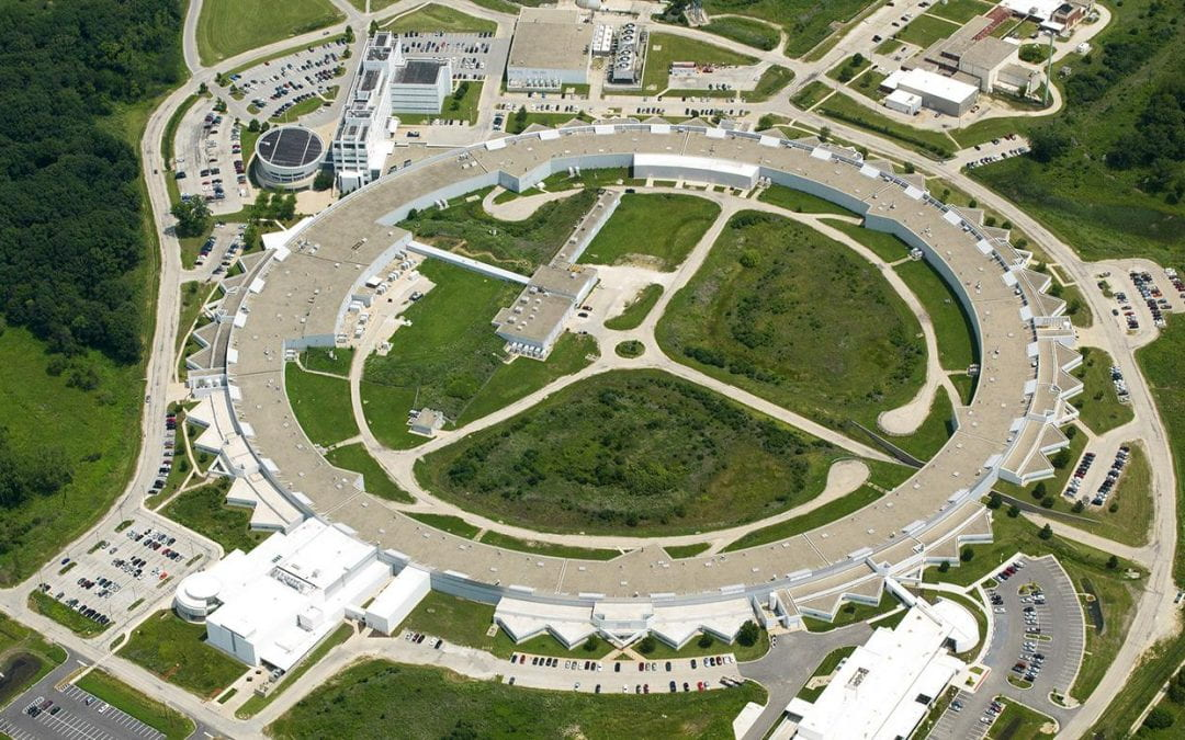 Argonne receives go-ahead for $815 million upgrade to X-ray facility