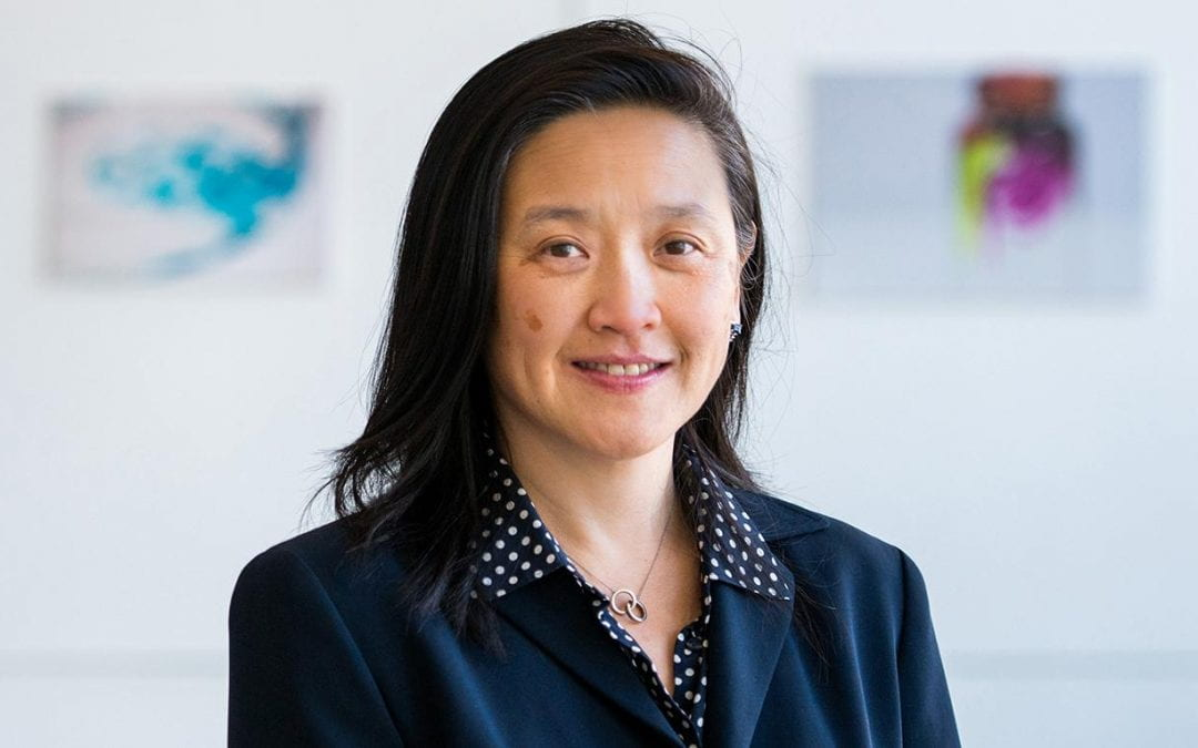 Ka Yee C. Lee appointed provost of University of Chicago