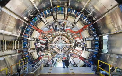 University of Chicago to build instrumentation for upgrades to the Large Hadron Collider