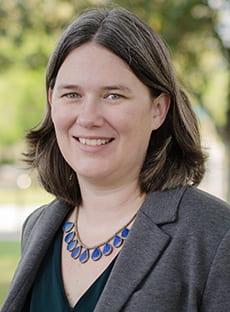 Meghan Meyer