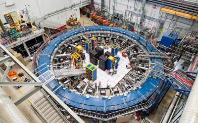 First results from Fermilab's Muon g-2 experiment strengthen evidence of new physics