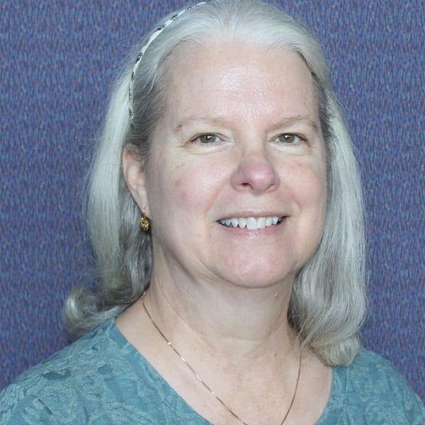 Janet Capodagli