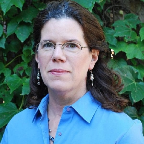 Jill M. Mateo, Ph.D.