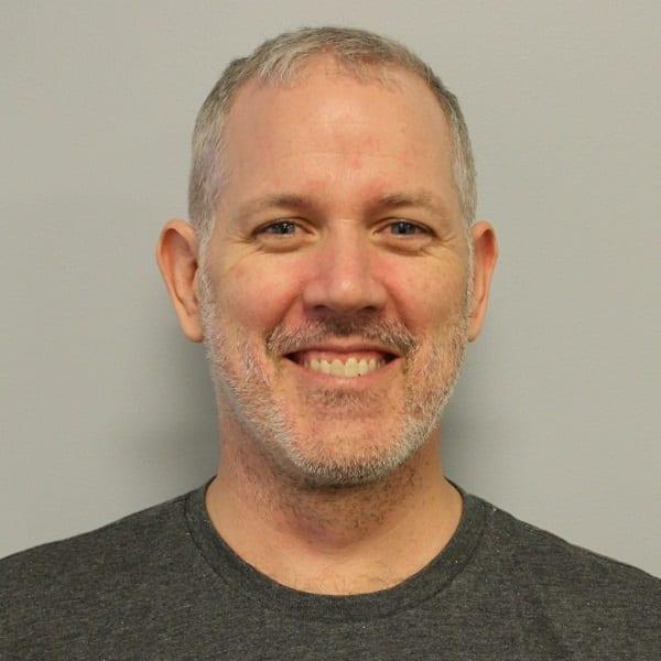 Brian J. Prendergast, Ph.D.