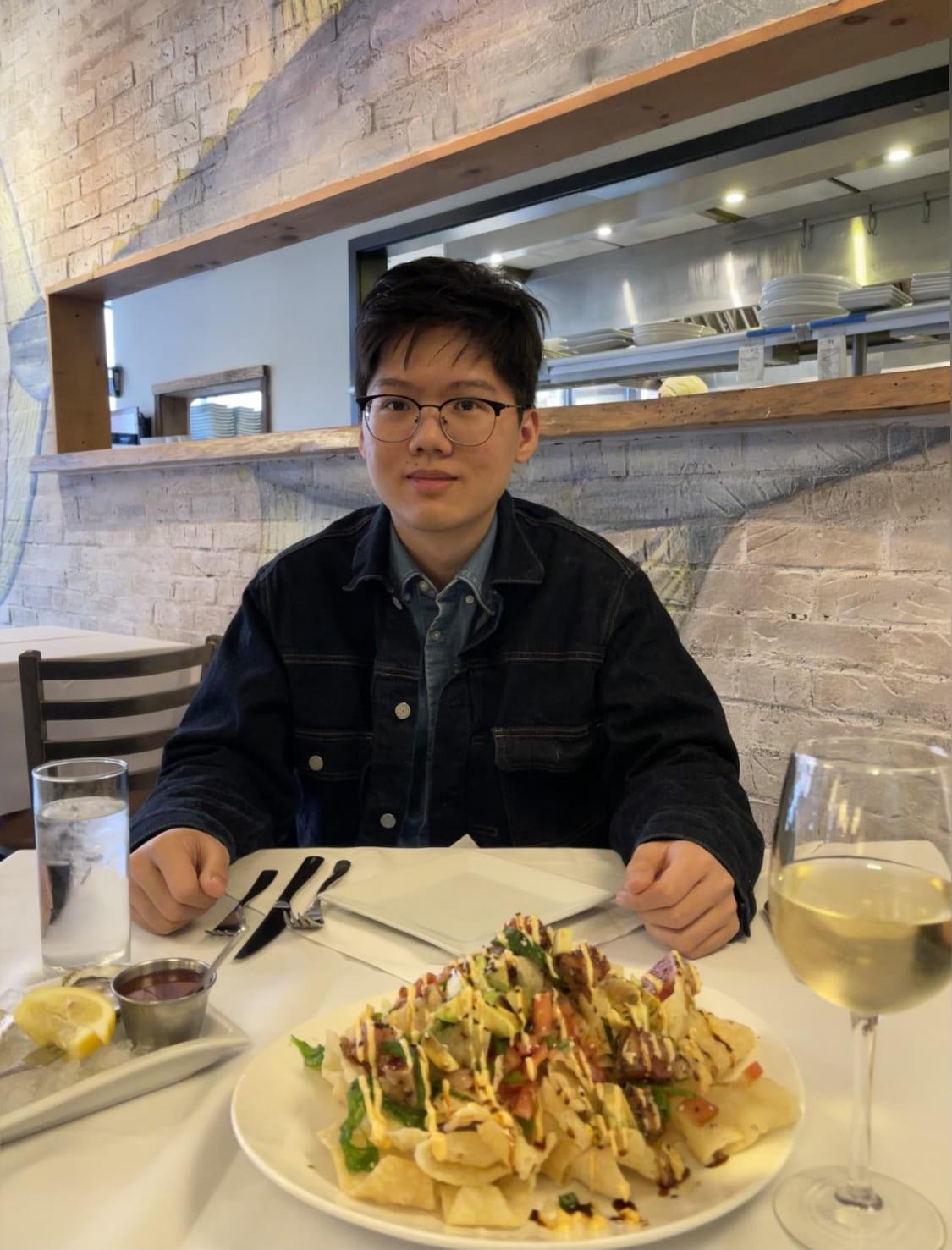 Yutai Li