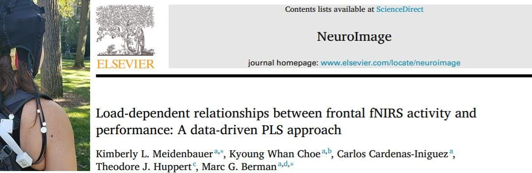 """Author Summary for """"Load-dependent relationships between frontal fNIRS activity and performance: A data-driven PLS approach"""""""