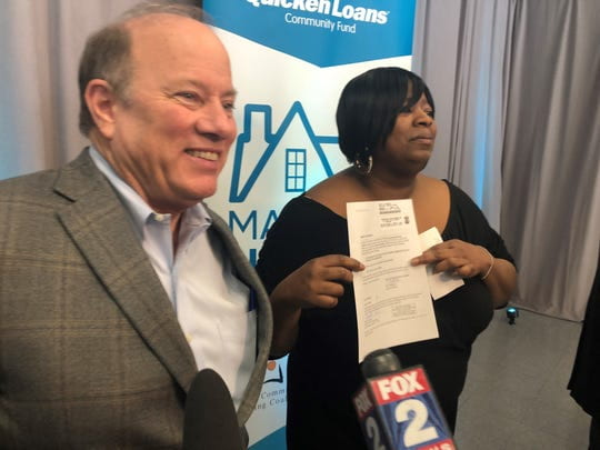 Opinion: Detroit's property tax methodology continues to harm its poorest residents