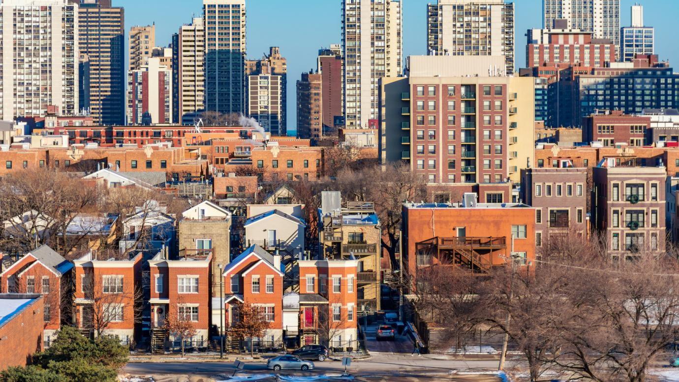 A closer look at how neighborhoods shape public health