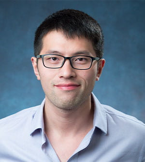 Headshot of Chenhao Tan