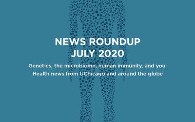 News roundup: July 2020