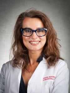 Dr. Dimitra Skondra