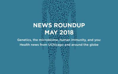 News roundup: May 2018