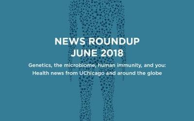News roundup: June 2018