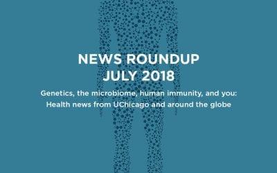 News roundup: July 2018