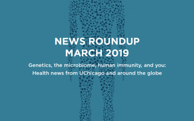 News roundup: March 2019